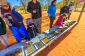 Tourism in Northern Territory
