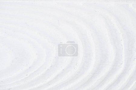 Photo pour Planche de bois blanc texture pour le fond. - image libre de droit