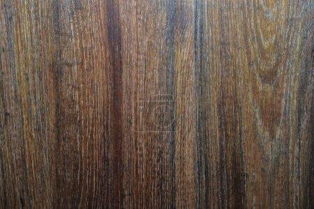 Photo pour Brun texture bois, gros plan - image libre de droit
