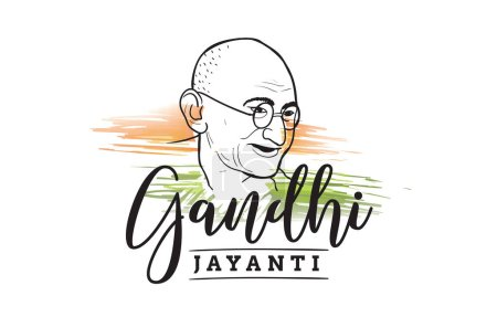 День рождения Махатмы Ганди Джаянти 2й