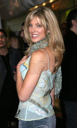 """Photo for Marla Maples at the Book Launch Party For """"The Red String Book: the Power Of Protection"""" held at the Kitson in Beverly Hills, USA on October 26, 2004. - Royalty Free Image"""