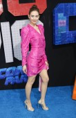 Alison Brie at the Los Angeles premiere of 'The Lego Movie 2: The Second Part' held at the Regency Village Theatre in Westwood, USA on February 2, 2019.