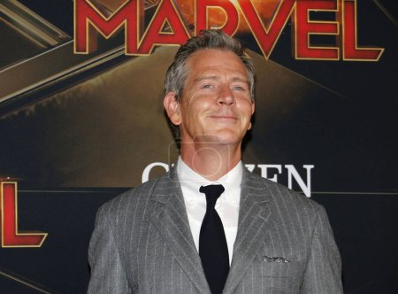 actor Ben Mendelsohn at the