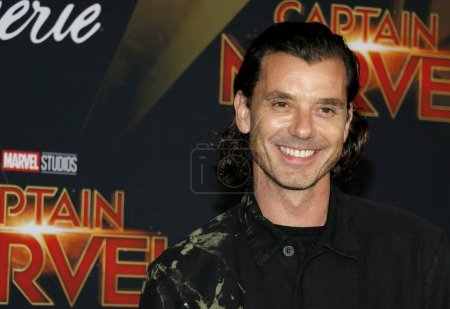 musician Gavin Rossdale at the