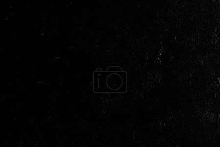 Foto de Arte abstracto negro con textura de fondo. problemas diseño rayado oscuro. concepto de espacio libre - Imagen libre de derechos