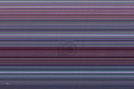 erreur bug pixel numérique bruit acier bleu marron