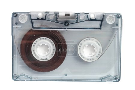 music audio tape, analogue obsolete technology