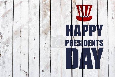happy presidents day background