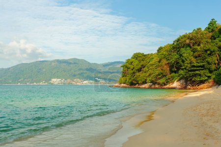 Photo for Sea. Tropical Paradise. Nature, travel - Royalty Free Image