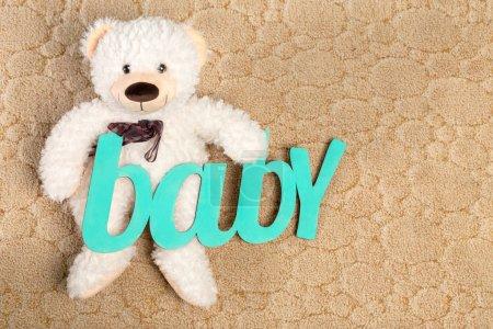 children toys, cute teddy bear