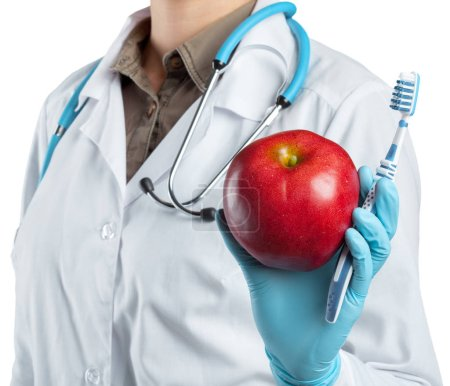 Health care and healthy eating