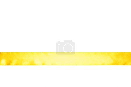 Photo pour Ruban isolé sur fond blanc - image libre de droit