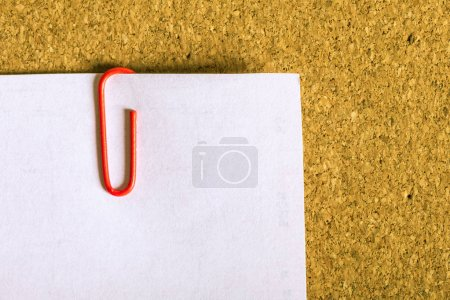 Blank open book, brochure or magazine on vintage wooden table background