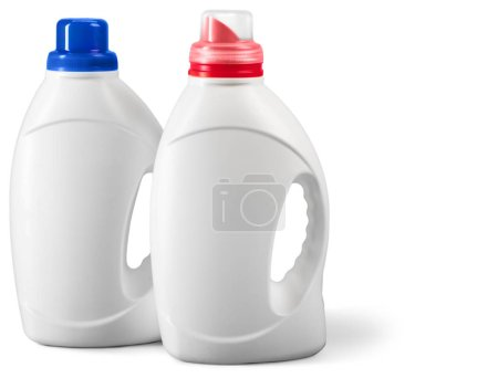 Photo for Washing and cleaning equipment - Royalty Free Image