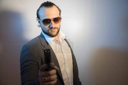 мафиозичлен гангстер банды или