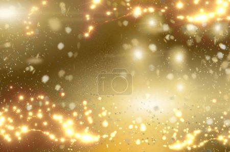 Foto de Oro y brillan brillante - Imagen libre de derechos