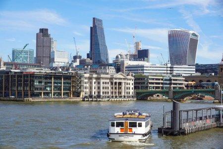 LONDON ENGLAND 10 APRIL 2017