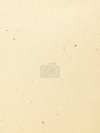 Photo for Recycled paper texture detail background - Royalty Free Image