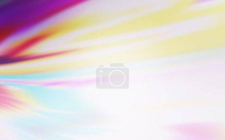 Foto de Ligero vector Purple patrón abstracto brillante. Ilustración abstracta moderna con gradiente. Fondo para los diseños. - Imagen libre de derechos