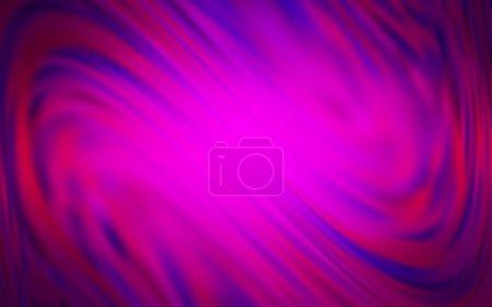 Foto de Color oscuro Purple vector abstracto brillante. Ilustración de colores brillantes en un estilo elegante. Diseño completamente nuevo para su negocio. - Imagen libre de derechos