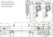 Computer aided design systems Blueprint scheme