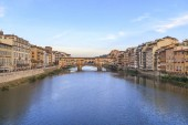 Old Bridge (Ponte Vecchio), Florence