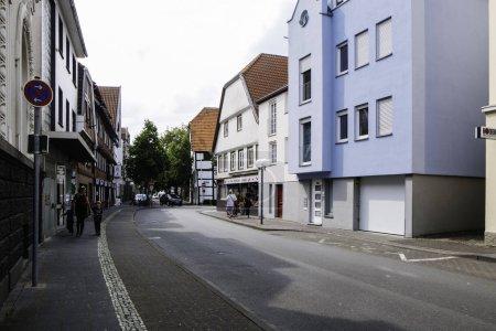 Lippstadt in Deutschland