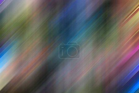 Photo pour Fond coloré abstrait, Style artistique - Fond abstrait urbain déconcentré texture pour votre conception - image libre de droit