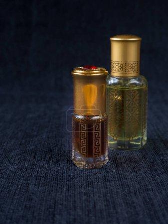 Arabian oud attar perfume or