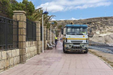 Spain Tenerife May 10 2018