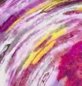 """Постер, картина, фотообои """"Масляной живописи стиль текстуры фона. Рисованной абстракции на холсте. Разноцветные пятна. Акриловые изобразительного искусства"""""""
