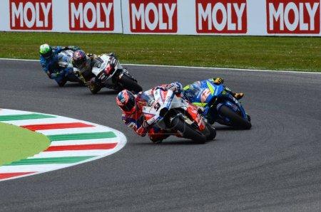 Муджелло Италия 2 июня итальянский