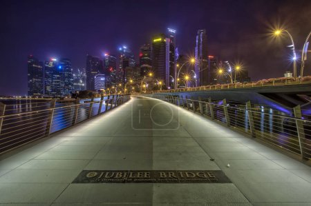 "Photo for Singapore, officially the Republic of Singapore, sometimes referred to as the ""Lion City"", the ""Garden City"" or the ""Little Red Dot"", is a sovereign city-state in Southeast Asia. - Royalty Free Image"