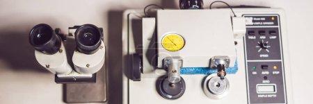 precision micrometer grinder, polishing machine