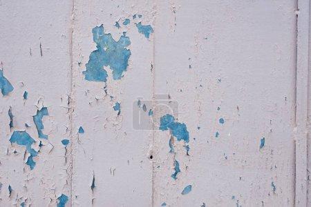 Photo pour Abstrait vieux fond mural minable - image libre de droit