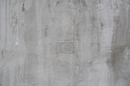 Photo for Cement background with texture of gray wall - Royalty Free Image