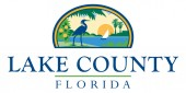 Coat of arms of Lake County in Florida USA