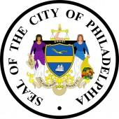 Coat of arms of Philadelphia United States