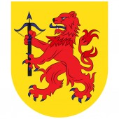 Coat of arms of Smaland is a historical province of Sweden