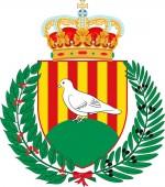 Coat of arms of Santa Coloma de Gramenet is a city in Catalonia