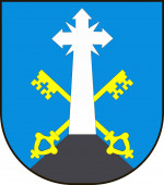 Coat of arms of Zakopane is a town in the extreme south of Polan