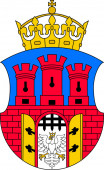 Coat of arms of Lesser Poland Voivodeship in southern Poland