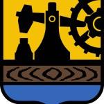 Coat of arms of Silesian Voivodeship or Silesia Pr...