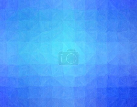 Photo for Handsome abstract illustration of blue Pastel paint. Beautiful  for your work. - Royalty Free Image