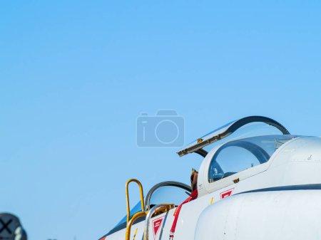 Photo pour Avion, avion. meeting - image libre de droit