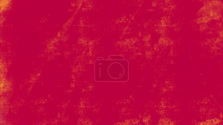 Photo for Grunge wall brush stroke texture illustration abstract background - Royalty Free Image